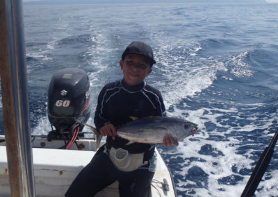 LittleBoyfishing